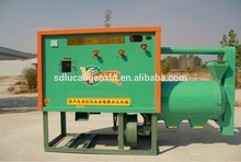 6FW-PD1 corn milling machine/dry way corn flour grinder for India