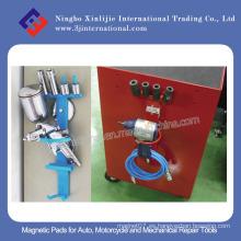 Almohadillas magnéticas para herramientas de reparación de automóviles, motocicletas y mecánicos