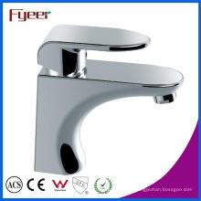 Горячая и холодная вода Смеситель для смесителя для ванной комнаты (Q3038)
