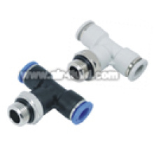 APB-G Swivel Branch Tee (BSPP) Pneumatic Fittings