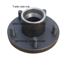 Agriculture Trailer Hubs for European Countries