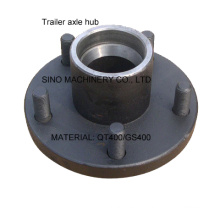 Trailer Wheel Hub for All Kinds of Trailers