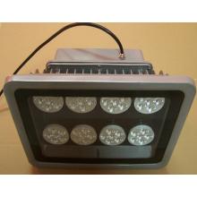 Lumières LED personnalisées en plein air