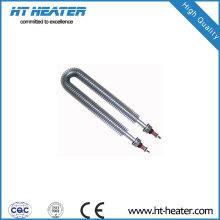 Calentador de aire con aletas de alta calidad Hongtai (HT-FHU001)