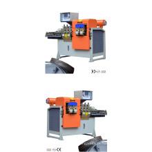 Máquina de rolamento & de soldadura automática do círculo 2016 com Ce