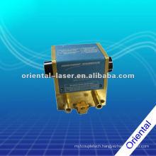 Cutting Edge Optronics DPSS laser module Repairment