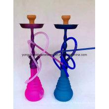 Color de vidrio Shisha