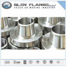 Threaded Flange (Th flange) -Alloy Steel