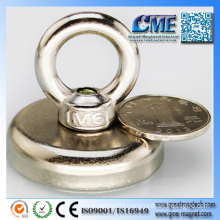 Neodymium Magnet Fishing Material Lifting Device Material Lift
