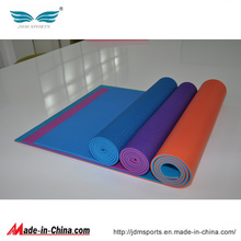 High Quality Cheap PVC Yoga Mat for Sale