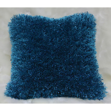 Poliester Shaggy Mix Cushion Benang