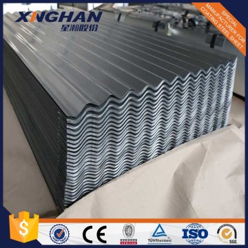 Hot Selling And Cheap Corrugated Roofing Steel Sheet