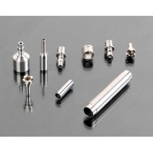 Precision aluminum parts Cnc Milling Parts