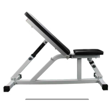 Home Gym Fitness Equipment Adjustable  Bench