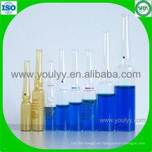 Pharmazeutische Ampullenflasche