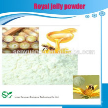ISO&GMP manufacture supply bulk royal jelly powder