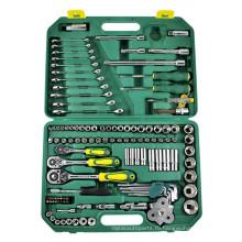 """Хороший комплект QQUAL 121PCS 1/2 """"1/4"""" для набора инструментов"""