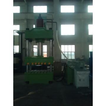 Machine de presse hydraulique de moulage de SMC de machine de presse hydraulique à quatre colonnes de réservoir d'eau de 200 tonnes SMC