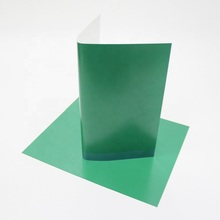 Green Color Lithography Offset PS Plates