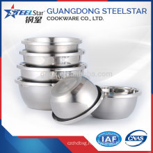 Caitang stainless steel kitchen wash basin with different sizes