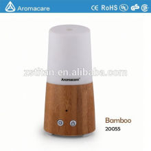 Difusor de aroma de madera de aceite esencial