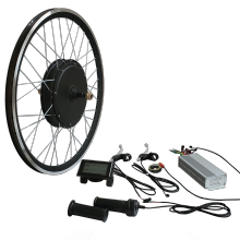 Umrüstsätze für Elektrofahrräder 48v 1000w