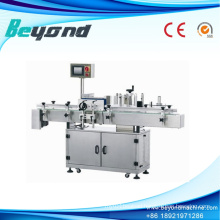 Plastic Bottles Double Sides Labeling Machinery
