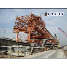 Pórtico de lançamento com SGS (HLCM-6)