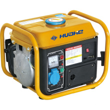 Generador Portátil de Gasolina Robin Color HH950-FY02 (400W, 500W, 600W, 750W)