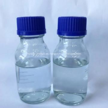 Disolvente de tetrahidrofurano intermedio farmacéutico 99,9%