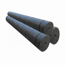 High quality marine tugboat bow fender with different size