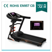 Fitness équipement, équipement d'exercice, léger Commercial tapis de course (8008B-E)