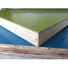 PP Plastic Faced Sperrholz für den Bau