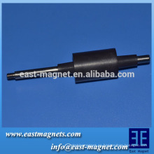 Anillo magnético multipolar / haz de polo derecho hecho a medida del rotor imán sin cuchilla 19-5-55.4mm