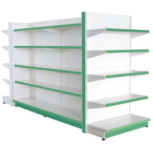 Fashion design Durable Retail Store Shelf Retail Store Rack Retail Supermarket Shelving