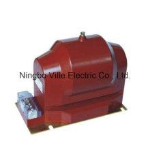Transformador de voltaje potencial (PT VT) Transformador de medida