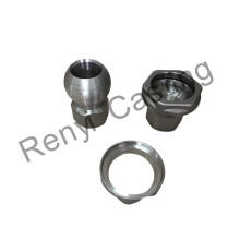 Investment Casting Stainless Steel Coupling