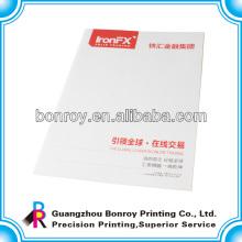 publicitaire utilisé booklet maker