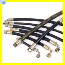 Rubber Hose Assembly Industrial Hose Assembly