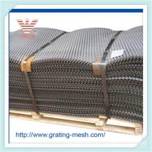 Galvanized/Steel/ Rhombic Shaped/ Expanded Metal Mesh
