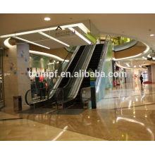 Centre commercial Escalator