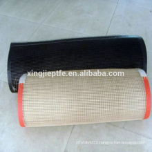 China supplier sales teflon conveyor belt factory from alibaba shop