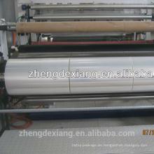 Folie estiramiento de la máquina de alta calidad - 23micx500mmx1500m