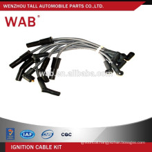 Best ignition wires plugs set spark plug ignition wire WR4050 for FORD