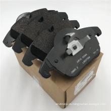 Disciver Bremsbelag vorne und hinten für Land Rover Disciver RV F2 RS2 Bremsbelag vorne und hinten LR027309