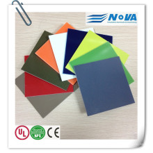 Цветной стеклопластиковый лист G10 для ручки ножа