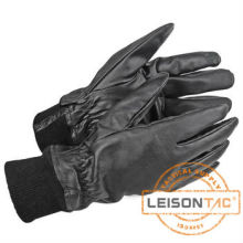 Military Tactical Leather Gloves