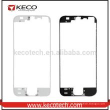 Peças de reposição para iPhone 6s Frente Bezel Frame, LCD Médio Frame Para iPhone 6s, Front Bezel Frame Para iphone 6s lcd reparação