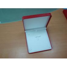 Fabrication professionnelle personnalisée Emballage de bijoux de haute qualité
