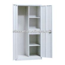 armoire de garde-robe avec tiroir en métal almirah / home almirah designs